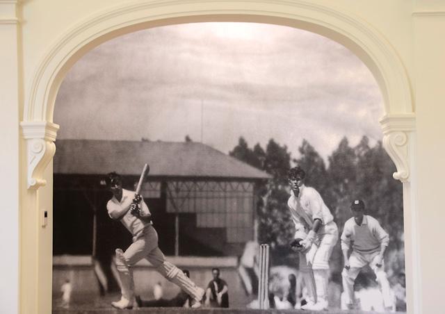 Sargood cricket photo
