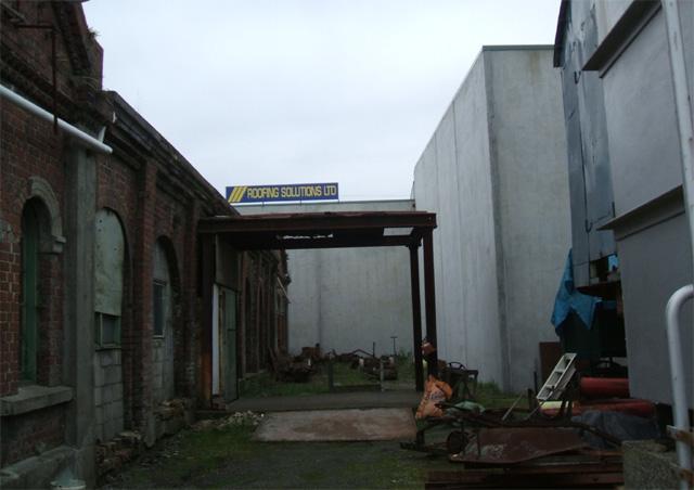 east side 2009
